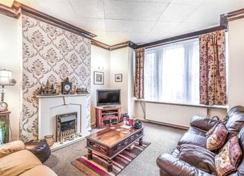 Thumbnail 3 bedroom flat for sale in Valley Road, Streatham, London, London