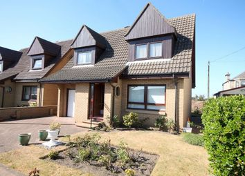 Thumbnail 3 bed detached house for sale in 28B Links Road, Port Seton, Oeb