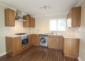 Thumbnail 2 bed flat to rent in Smart Close, Swindon, Wiltshire