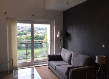 Thumbnail 2 bed duplex to rent in Victory Apartments, Swansea
