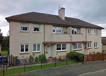Thumbnail 3 bed flat to rent in Greenend Avenue, Johnstone, Renfrewshire