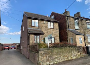 Thumbnail 3 bed detached house for sale in The Walk, Birdwell, Barnsley, South Yorkshire