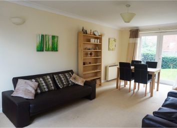 Thumbnail 2 bedroom flat for sale in 5 Goods Yard Close, Loughborough