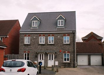 3 bed semi-detached house to rent in Hestercombe Close, Weston-Super-Mare BS24