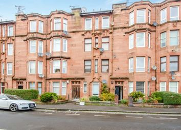 Thumbnail 1 bedroom flat for sale in Garry Street, Cathcart, Glasgow