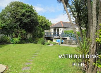 Thumbnail Land for sale in Fore Street, Hayle
