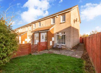 Thumbnail 2 bedroom end terrace house for sale in Glenburn Gardens, Whitburn, Whitburn