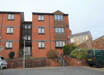 Thumbnail 2 bed flat for sale in Sarlou Court, Swansea