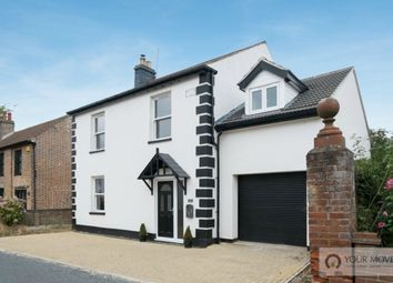 Thumbnail 4 bed detached house for sale in North Road, Ormesby, Great Yarmouth