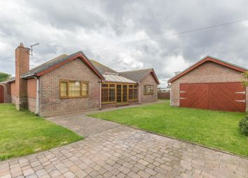 Thumbnail 3 bed detached bungalow for sale in Castle Nook, Biggar Bank Road, Barrow-In-Furness