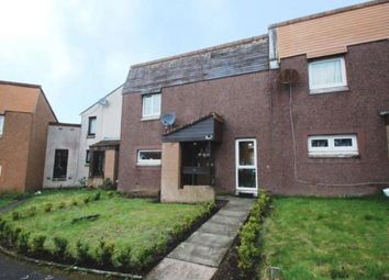 Thumbnail 2 bed terraced house for sale in Elrick Park, Glenrothes, Fife
