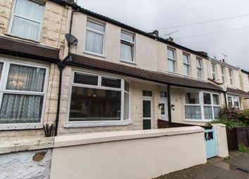 Thumbnail 2 bedroom terraced house for sale in Trinity Road, Southend-On-Sea