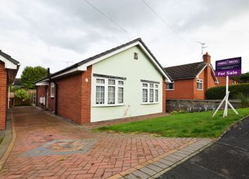 Thumbnail 2 bed detached bungalow for sale in Rhodfa Helyg, Mold