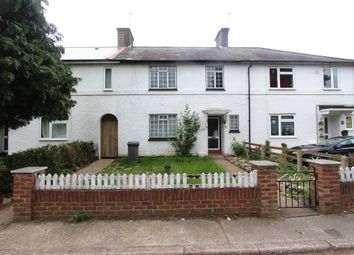 Thumbnail 3 bed terraced house for sale in Foxholt Gardens, Harlesden