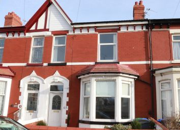 4 bed terraced house for sale in Warbreck Drive, Bispham, Blackpool FY2