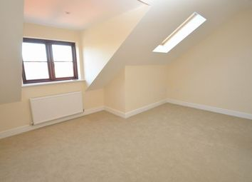 Thumbnail 4 bed end terrace house for sale in Cullompton
