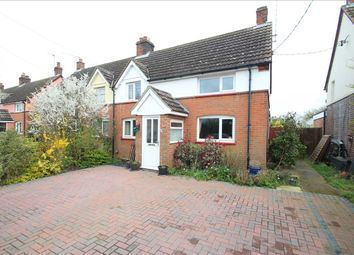 4 bed semi-detached house for sale in Golden Lane, Thorpe-Le-Soken, Clacton-On-Sea CO16