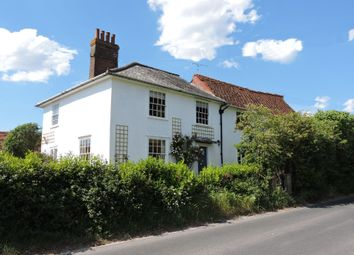 Thumbnail 7 bed farmhouse to rent in Shalford Green, Braintree