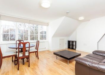 Thumbnail 1 bed flat to rent in The Avenue, Turnham Green