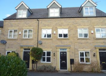Thumbnail 3 bed town house for sale in Bridge Yard Avenue, Ripley