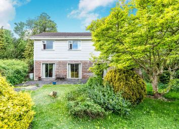 Thumbnail 4 bedroom detached house for sale in Abbots Lane, Kenley