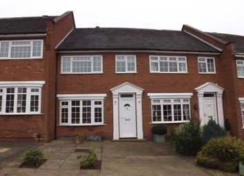 3 bed terraced house for sale in Brook View Drive, Keyworth, Nottingham, Nottinghamshire NG12