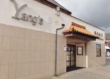 Restaurant/cafe for sale in Yang's Restaurant, Penarth Road, Cardiff CF11