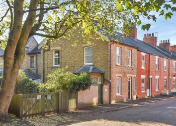 Thumbnail 5 bed cottage for sale in Redcross Street, Grantham