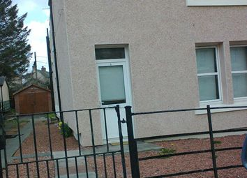 Thumbnail 1 bed flat to rent in Hospitland Drive, Lanark