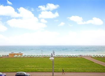 Thumbnail 2 bedroom flat for sale in Kingsway Court, Queens Gardens, Hove, East Sussex