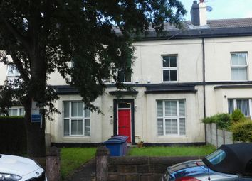 Thumbnail 2 bed flat to rent in Derwent Road West, Stoneycroft, Liverpool