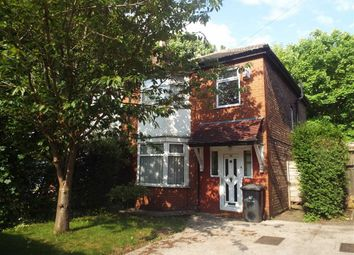 Thumbnail 3 bed semi-detached house for sale in Brookside Drive, Salford