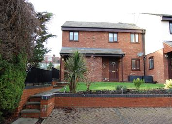 Thumbnail 2 bedroom end terrace house to rent in Cascade Road, Buckhurst Hill
