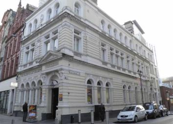 Thumbnail 2 bed flat for sale in Guildhall Place, City Centre, Cardiff