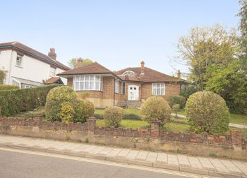 Thumbnail 3 bed bungalow for sale in Nower Hill, Pinner, Middlesex