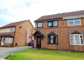 Thumbnail 2 bed property for sale in Sparrow Hall Road, Walton, Liverpool