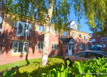 Thumbnail 2 bed flat to rent in Martingale Court, Manchester