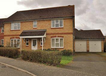 4 bed detached house for sale in Kestrel Close, Ashford TN23