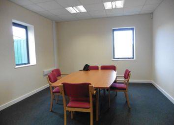 Thumbnail Office to let in Bryggen Road, Kings Lynn, Norfolk