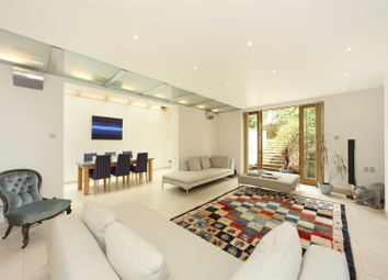 Thumbnail 2 bed flat for sale in Bolton Road, Chiswick