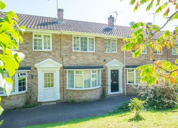 3 bed terraced house for sale in The Dene, Uckfield TN22