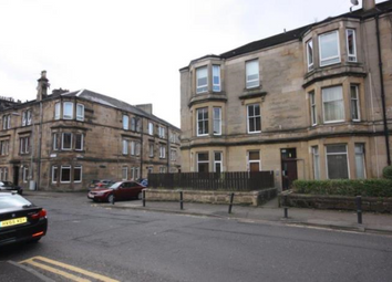 Thumbnail 1 bed flat to rent in Flat 1/R, 22 Seedhill Road, Paisley