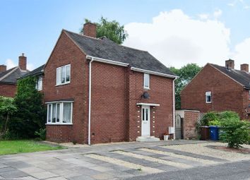 Thumbnail 2 bedroom semi-detached house for sale in Don Grove, Cannock