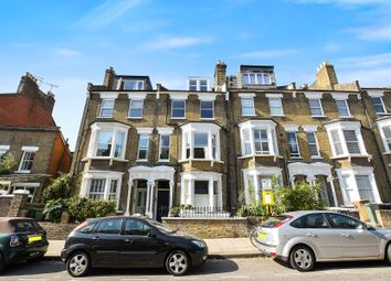 Thumbnail 2 bed flat for sale in Roderick Road, Hampstead Heath, London