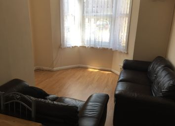 Thumbnail 1 bed flat to rent in Seventh Avenue E125Jl,