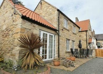 Thumbnail 4 bed barn conversion for sale in The Stanners, Warkworth, Morpeth