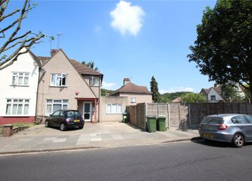 Thumbnail 3 bed semi-detached house for sale in Wickham Lane, Abbey Wood