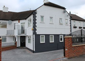 Thumbnail 3 bed terraced house for sale in Thornsbeach Road, London