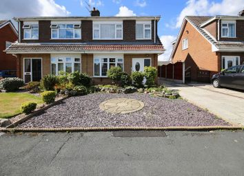 3 bed property for sale in Westbury Avenue, Winstanley, Wigan WN3