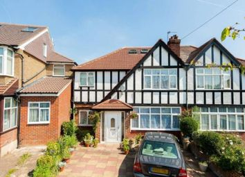 Thumbnail 6 bed semi-detached house for sale in South Hill Grove, Harrow